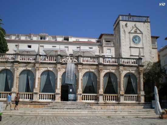 L'Hotel Palace