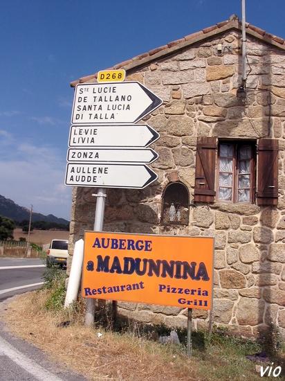 La Madunnina