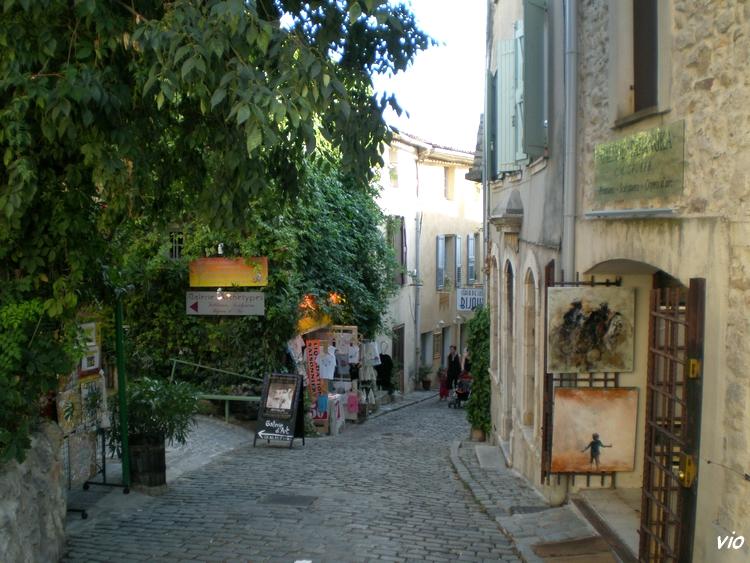 Le Castellet, village médieval entre Marseille et Toulon