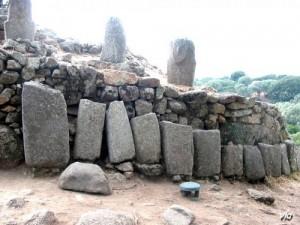Site préhistorique de Filitosa (Corse du Sud)