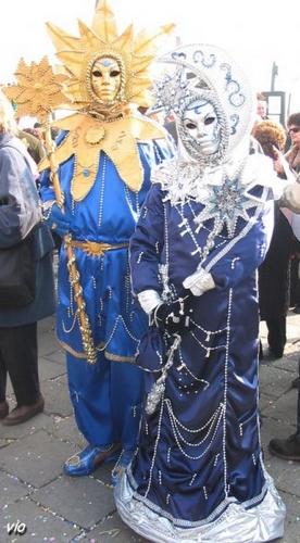 Parade Place San Marco