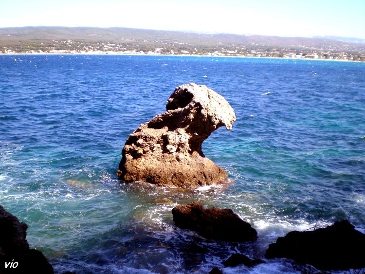 La baie de La Ciotat