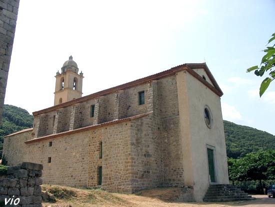 Couvent St François