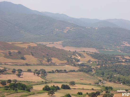 La vallée du rizzanèse