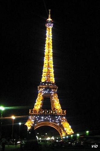 Le monument le plus visité au monde !