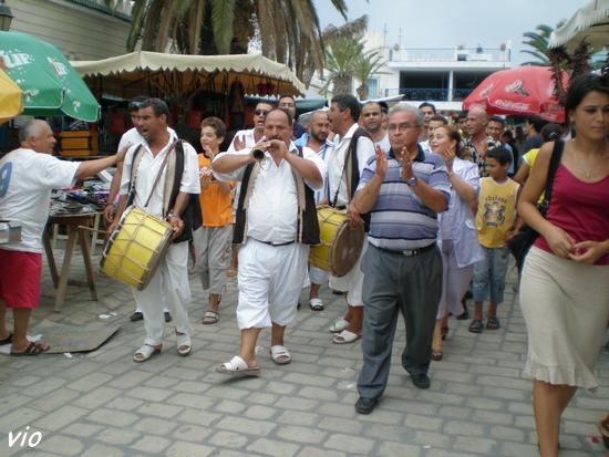 Fanfare tunisienne