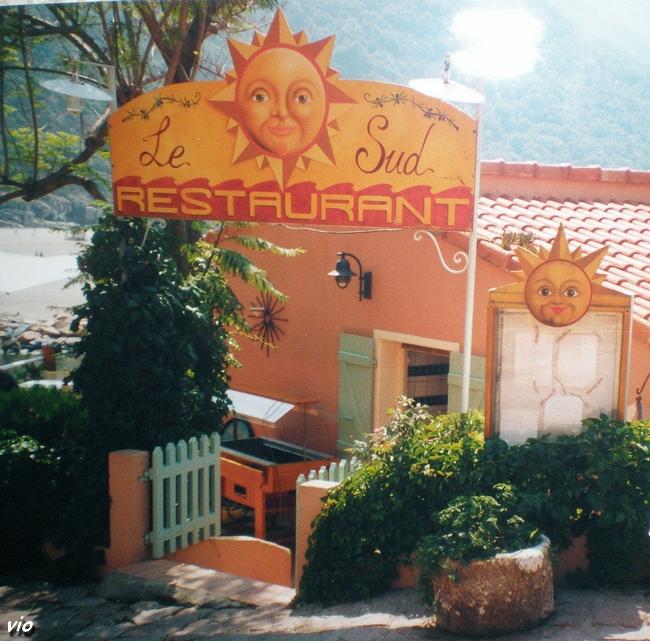 Le Sud, un super restaurant à Porto