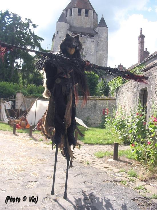 Fête Médiévale - Provins - juin 04 032