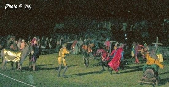 Fête Médiévale - Provins - juin 04 081
