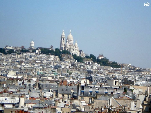 Coupons montmartre