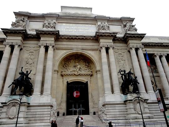 Le Palais De La Decouverte Rue Du Sejour Pour Les