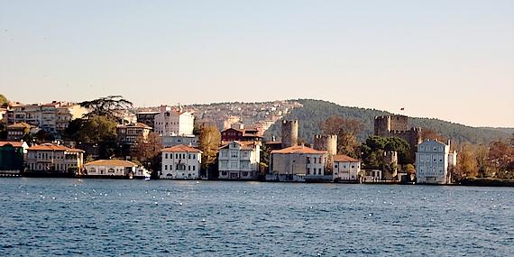 forteresse anadolu