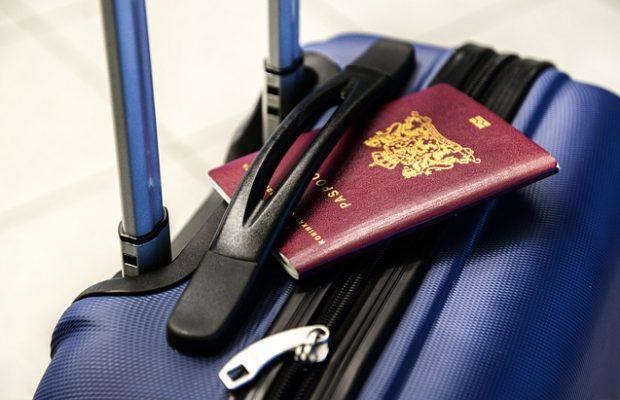 valise séjour une semaine taille