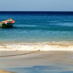 Destination la Martinique