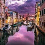 Venise ou le charme du romantisme
