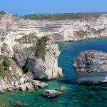 La Corse du Sud en camping