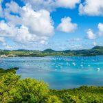 Le meilleur moment pour partir en voyage dans les îles