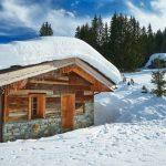 Louer un chalet en Savoie