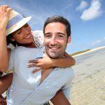 Décompressez en amoureux en Guadeloupe