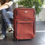 Quel bagage choisir avant de prendre l'avion?